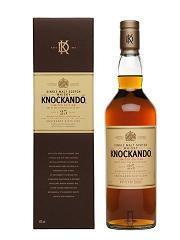 Knockando 25 yrs old